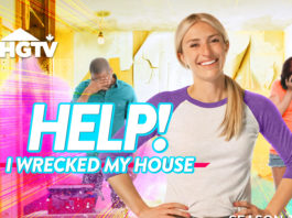 Help! I Wrecked My House