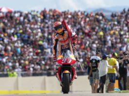 MotoGP Aragon Grand Prix