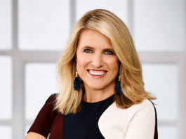 General Manager of Foxtel's Lifestyle brands Wendy Moore (image - Foxtel)