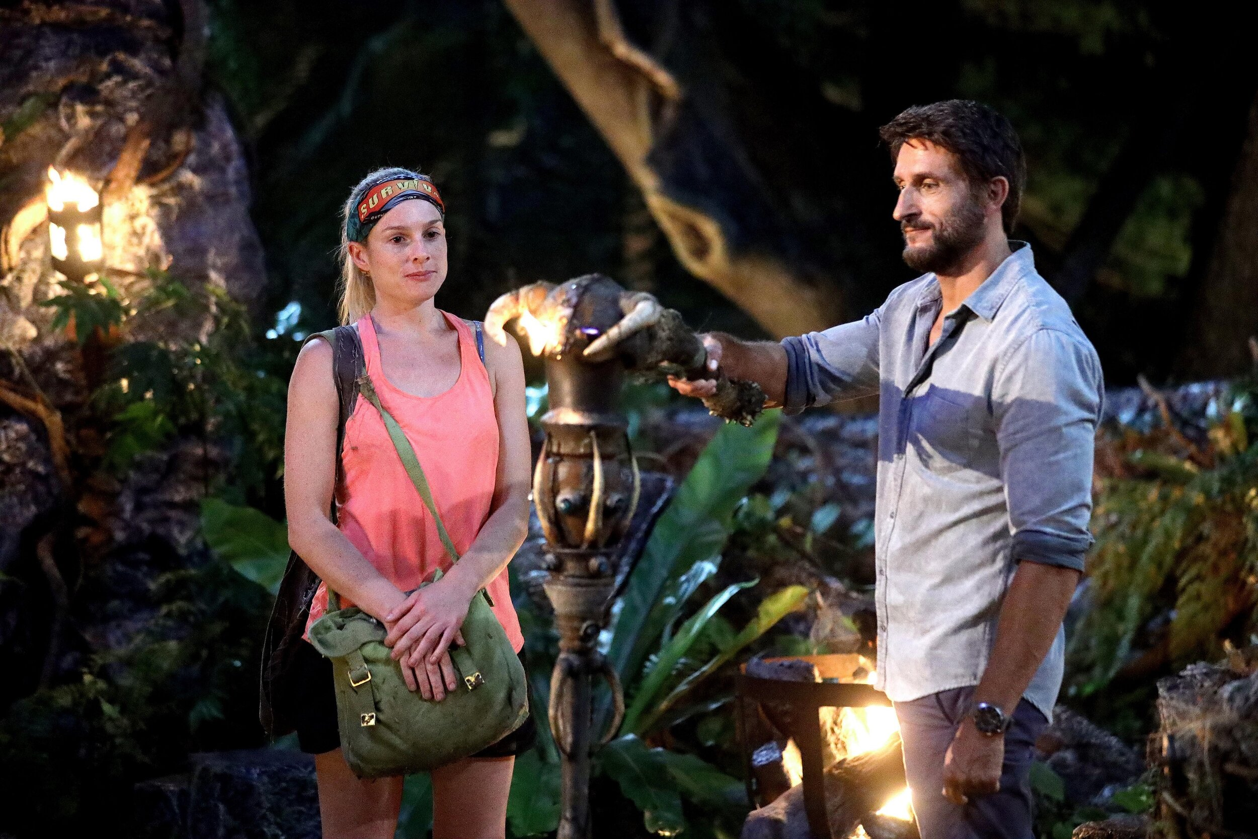 Australian Survivor: All Stars  Source: 10 Network