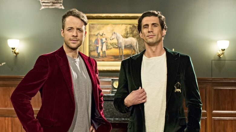 Hamish & Andy  have sold the  True Stories  format to NBC  PHOTO: Nine