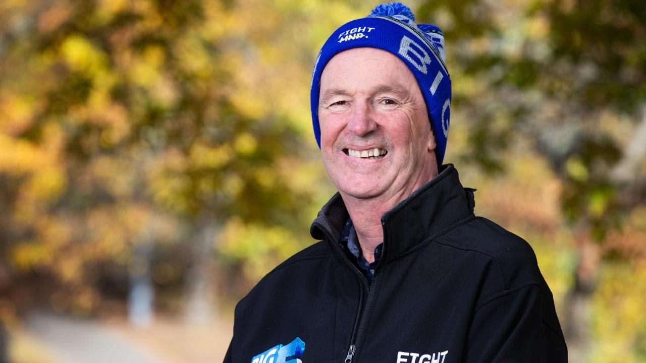 THE BIG FREEZE is back for its sixth year helping FightMND | TV Blackbox