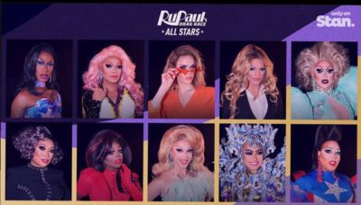 Drag Race All Stars 5 trailer teases major new format twist