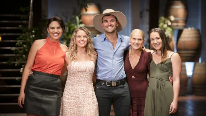 Randy Farmers help deliver strong ratings result for Seven ...