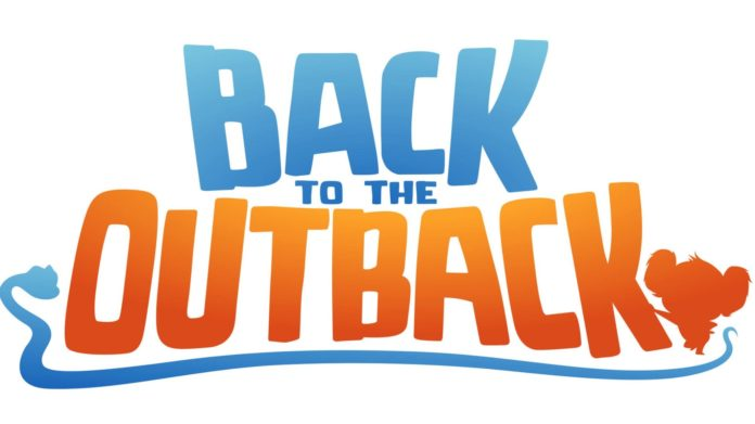 Back To The Outback (image - Netflix)