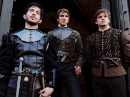 Medici: The Magnificent Part II (Season Three) Image - SBS