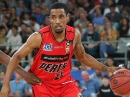 Bryce Cotton (mailtimes.com.au)
