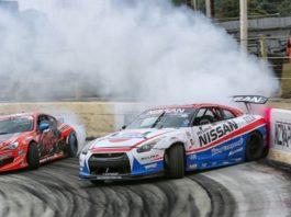 D1NZ National Drifting Championship (image - D1NZ)