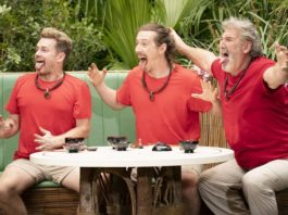 I'm A Celebrity... Get Me Out Of Here! S7 Ep18 - Grant Denyer, Symon Lovett & Dipper [image 10]