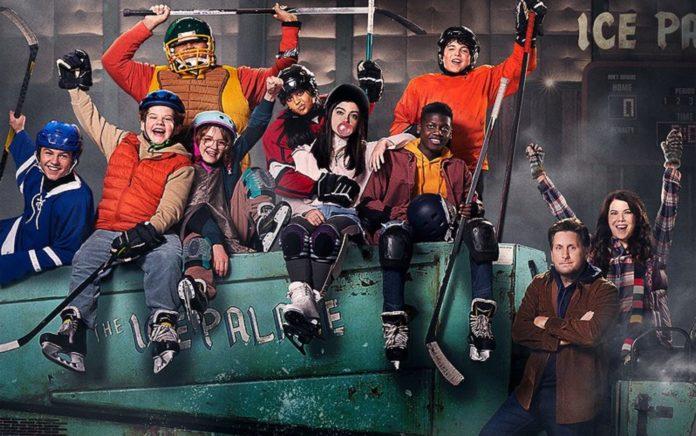 The Mighty Ducks (image - Disney+)