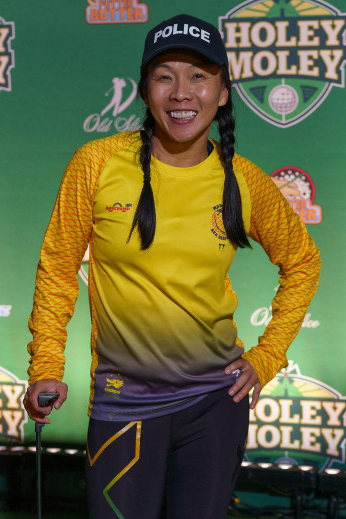 Teresa Thoi (image - Seven)