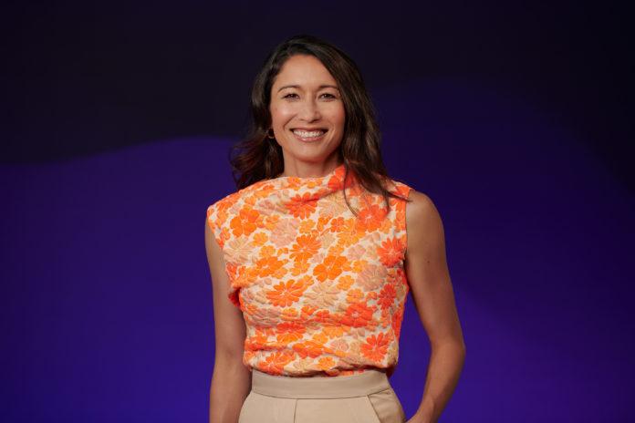 Kumi Taguchi will present Insight on SBS in 2021 (image - SBS)