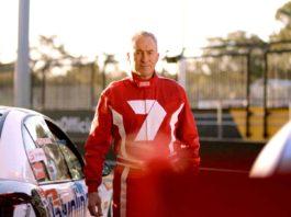 Supercars - Mark Beretta (image - Seven)