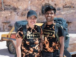 The Amazing Race Australia- The Kimberley Cousins (image - 10)