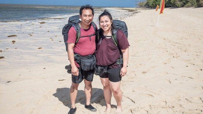 The Amazing Race Australia - Rani and Jobelle (image - 10)