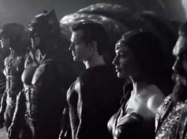 Justice Is Grey - Zack Snyder's Justice League (image - HBO)