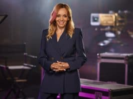 Karla Grant (image - SBS)