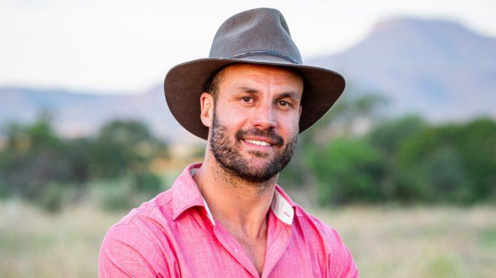 The Amazing Race Australia - Beau Ryan (image - 10)