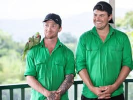 The Amazing Race Australia - Brendon and Jackson (image - 10)