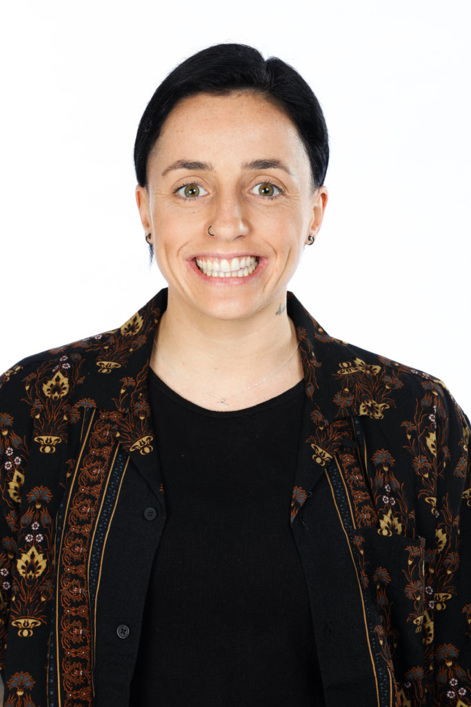 Jess, Cast of Big Brother 2021 (image - Channel 7)