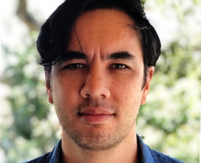 Ben Nguyen (image - LinkedIn)