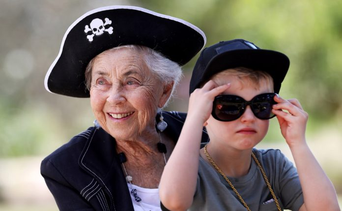 Old People's Home For 4-Year Olds (image - ABC)