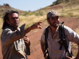 Aussie Gold Hunters (image - Discovery)