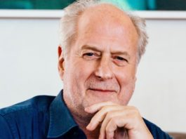 Michael Gudinski (image - Billboard)