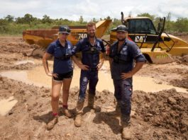 Aussie Salvage Squad (image - Discovery)