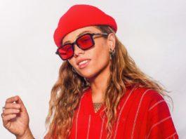 Tash Sultana (image - MTV)