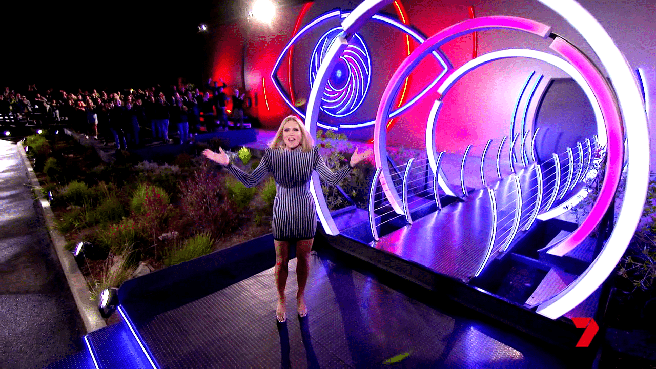 Channel 7 announces premiere date for BIG BROTHER 2021 ...