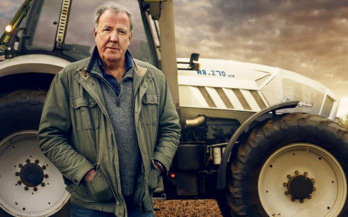 Clarkson's Farm (image - Amazon)