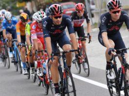 Giro d'Italia (image - Eurosport)