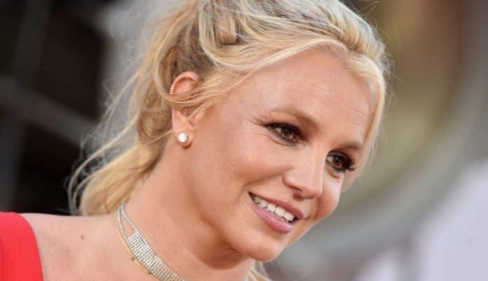 Britney Spears (image - Sky.com)