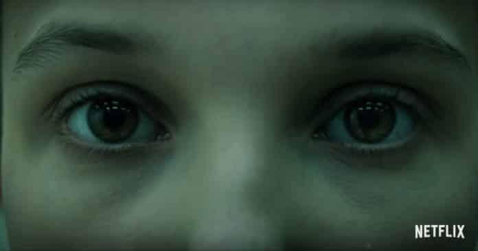 Stranger Things Season 4 (image - Netflix)