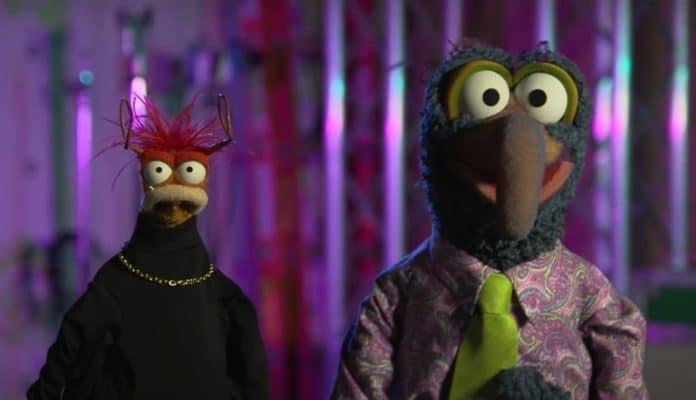 Muppets Haunted Mansion (image - Disney+)