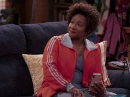 Wanda Sykes in The Upshaws (image - Netflix)