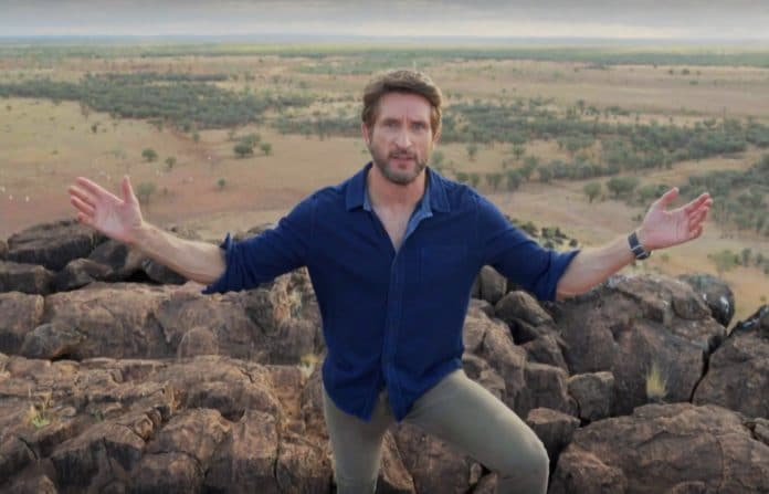 Australian Survivor (image - 10)