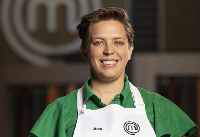 Jess Hodge Eliminated From MasterChef Australia (image - 10)