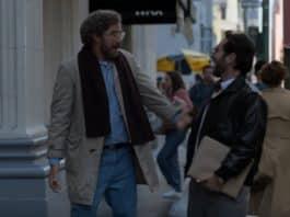 "Will Ferrell and Paul Rudd star in ""The Shrink Next Door,"" premiering globally Friday, November 12 on Apple TV+."