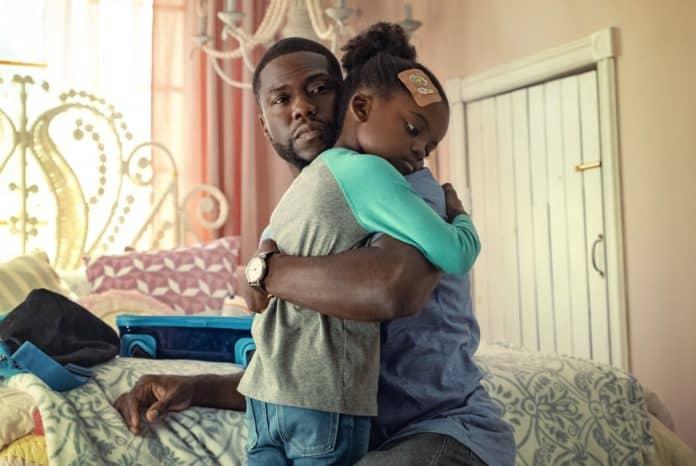 Fatherhood (image - Netflix)
