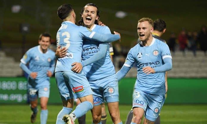 Melbourne City FC (image - Sportsbet)