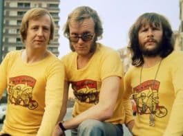 The Goodies (image - The Guardian)