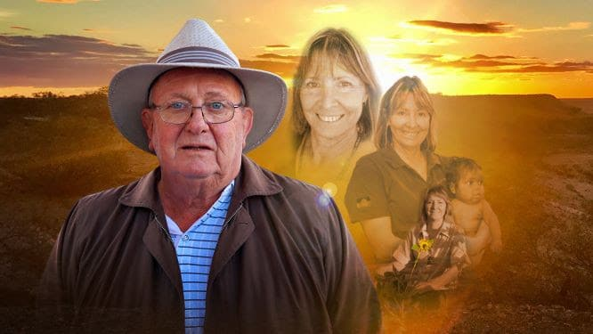 Australian Story (image - ABC)