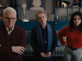 Steve Martin, Martin Short and Selena Gomez in Only Murders In The Building (image - Disney+)