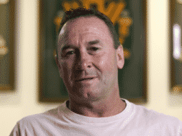 Ricky Stuart (image - Fox League)