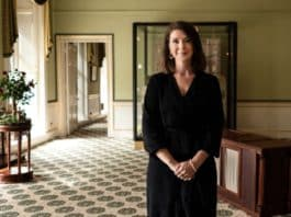 Kensington Palace: Behind Closed Doors (image - Channel 5)