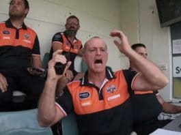 Wild Wests Tales From Tigers Town (image - News Corp)