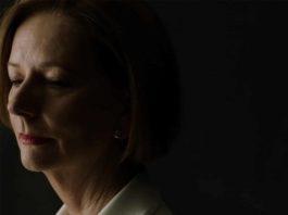 Julia Gillard (image - ABC)