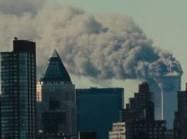 Turning Point: 9/11 and the War on Terror (image - Netflix)